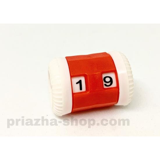 """счетчик рядов купить в украине в интернет-магазине """"пряжа-shop"""" 2626 priazha-shop.com 2"""