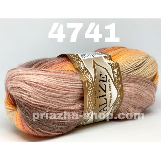"""пряжа alize angora gold batik 4741 ( ализе ангора голд батик ) для шапок, варежек, шарфов, шалей, кардиганов, свитеров, кофт, лёгких и воздушных тёплых аксессуаров - купить в украине в интернет-магазине """"пряжа-shop"""" 1830 priazha-shop.com 2"""
