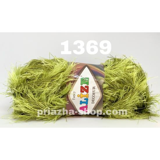 """пряжа alize decofur 1369 ( ализе декофур ) для вязания зимней и летней одежды, аксессуаров необычных цветовых оттенков - купить в украине в интернет-магазине """"пряжа-shop"""" 3088 priazha-shop.com 2"""