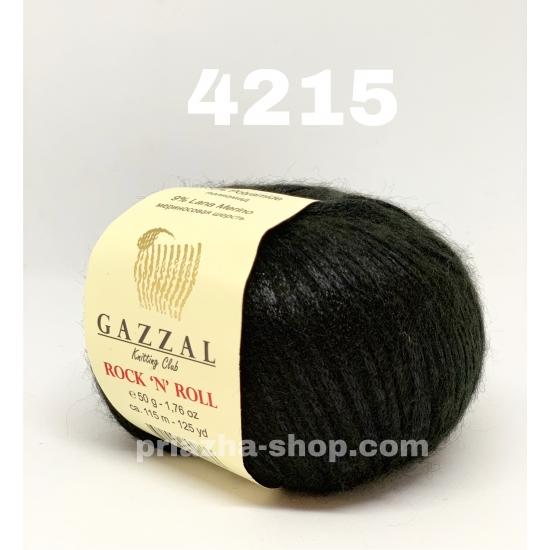 """пряжа gazzal rock'n roll 4215 ( газзал рок-н-рол ) для вязания теплой одежды взрослым и детям невообразимых оттенков - купить в украине в интернет-магазине """"пряжа-shop"""" 566 priazha-shop.com 2"""