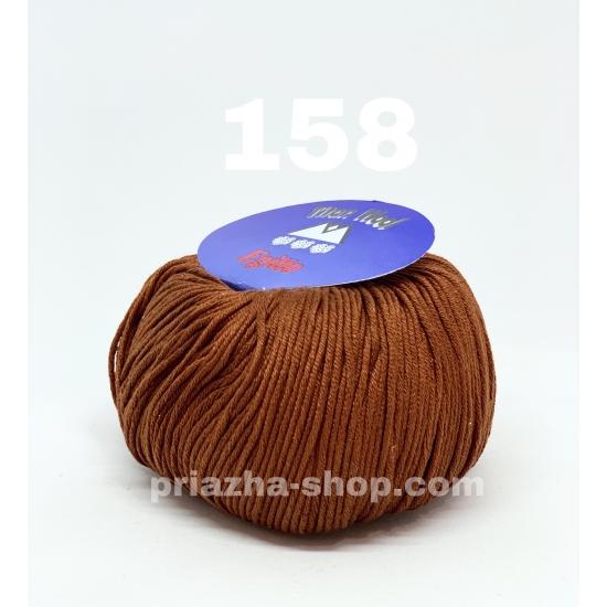 """пряжа titan wool egitto 158 ( титан вул эджито ) для вязания одежды взрослым и детям разнообразных оттенков - купить в украине в интернет-магазине """"пряжа-shop"""" 950 priazha-shop.com 2"""