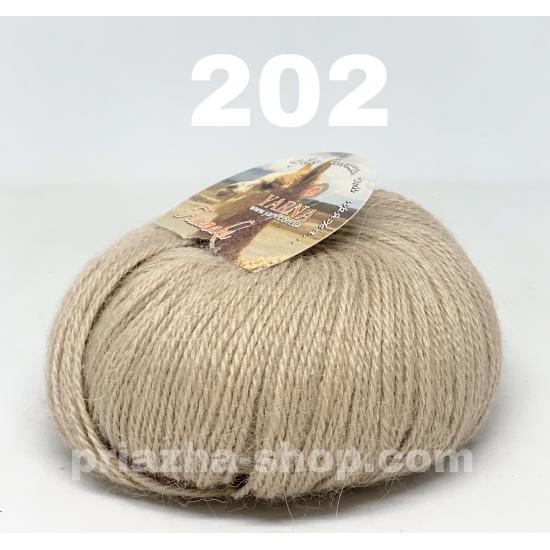 """пряжа yarna alpaca 202 ( ярна альпака ) для вязания пальто, носков, свитеров, кардиганов любых оттенков - купить в украине в интернет-магазине """"пряжа-shop"""" 2334 priazha-shop.com 2"""