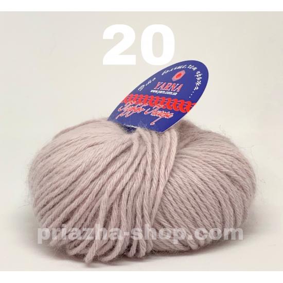 """пряжа yarna puffo angora 20 ( ярна пуффо ангора ) для вязания для шапок, варежек, шарфов, шалей, кардиганов, свитеров, кофт, лёгких и воздушных теплых аксессуаров- купить в украине в интернет-магазине """"пряжа-shop"""" 2369 priazha-shop.com 2"""