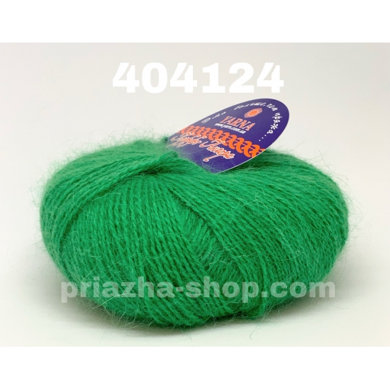 """пряжа yarna puffo angora 404124 ( ярна пуффо ангора ) для вязания для шапок, варежек, шарфов, шалей, кардиганов, свитеров, кофт, лёгких и воздушных теплых аксессуаров- купить в украине в интернет-магазине """"пряжа-shop"""" 2360 priazha-shop.com 2"""